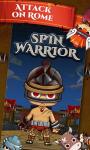 Spin Warrior 2 screenshot 1/3