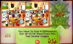 Find Funny Differences For Android screenshot 2/5