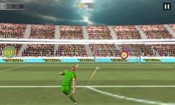 Ultimate Football Real Soccer screenshot 3/5