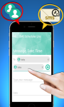 SMS Scheduler Lite Free screenshot 4/4