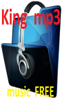mp3 music download king screenshot 1/3