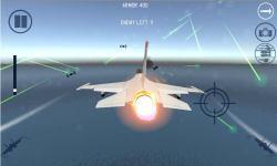 Alien Jet Battleship screenshot 1/6