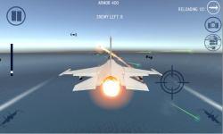 Alien Jet Battleship screenshot 2/6