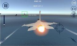 Alien Jet Battleship screenshot 3/6