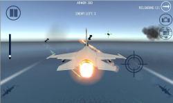 Alien Jet Battleship screenshot 4/6