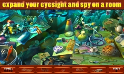 Adventure Case Hidden Objects screenshot 3/3