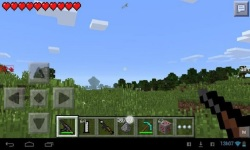 New Gun Mod for Minecraft Pocket Edition screenshot 3/3