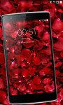 Red Rose HD Wallpaper screenshot 2/3