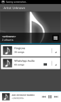 MP3 Music Player For Song screenshot 4/6