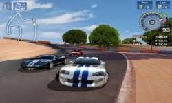 GT Racing motor academy pro screenshot 2/6