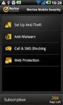 Msecure password screenshot 2/6