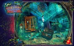 Weird Park Storie da brivido select screenshot 2/5