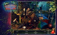Weird Park Storie da brivido select screenshot 5/5