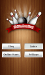 Ten Pin Dice Bowling screenshot 1/5