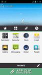 APP CLIP - Smart Launcher screenshot 1/5