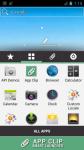 APP CLIP - Smart Launcher screenshot 2/5