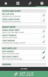 APP CLIP - Smart Launcher screenshot 5/5
