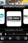 The Voice Denmark screenshot 1/1