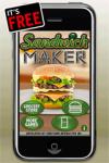 Sandwich Maker screenshot 1/1