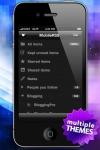 MobileRSS Pro ~ Google RSS News Reader screenshot 1/1