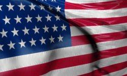 USA Flag Android Live Wallpaper screenshot 2/3