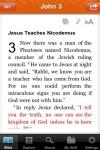 NIV Bible + screenshot 1/1