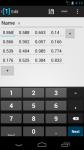 Matrix  Calculator screenshot 1/2