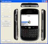 MobiBizVNC Helpdesk screenshot 1/2