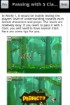 Swing  Shot  Guide screenshot 1/2