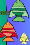 Colouring Fish screenshot 1/2