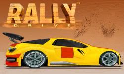 Rally Drive Free screenshot 1/1