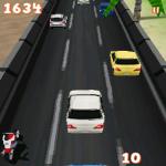 MotoRacing3D screenshot 1/5