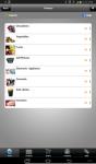 Goods Order Inventory Pro screenshot 2/4