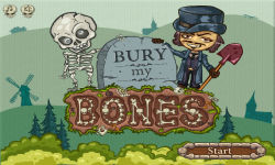 Bury My Bones screenshot 1/6