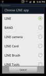 Quick LINE screenshot 3/3