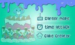 Cake Maker Cooking Master screenshot 2/4