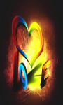 Love Emotion Live Wallpaper Free screenshot 4/5