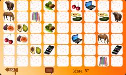 Memory Game For Kidss   screenshot 4/6