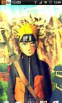 Naruto Live Wallpaper 3 screenshot 1/3