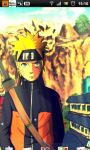 Naruto Live Wallpaper 3 screenshot 2/3
