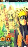 Naruto Live Wallpaper 3 screenshot 3/3