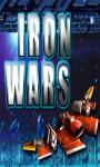 Iron Wars – Free screenshot 1/6