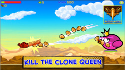 Clash of Clones / Kill birds screenshot 5/5