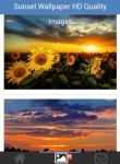 Sunset Wallpaper HD Images screenshot 1/3