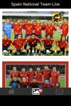 Spain National Team Wallpaper screenshot 3/6