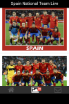 Spain National Team Wallpaper screenshot 4/6