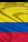 Colombia National Team Wallpaper screenshot 1/5