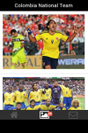 Colombia National Team Wallpaper screenshot 3/5