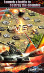 Tank Storm screenshot 1/6