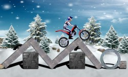 Stunt Jump Game screenshot 2/4